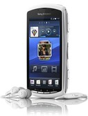 Xperia Play (blanco)
