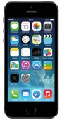 iPhone 5s 16GB (Gris espacial)